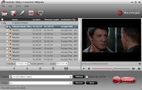 Pavtube Video Converter Ultimate full indir