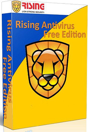 Rising Antivirus Free Edition Full indir