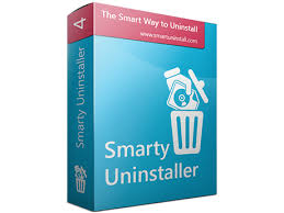 Smarty Uninstaller Türkçe Full