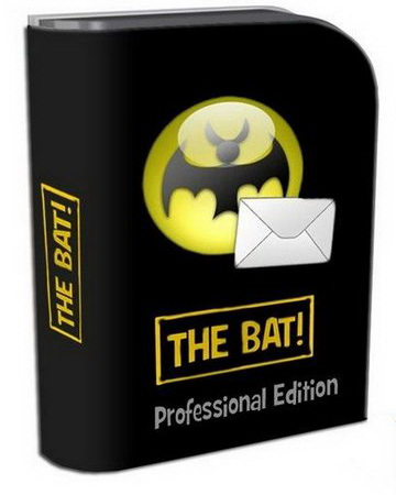 The Bat! Pro Full