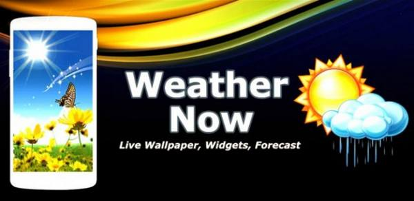 Weather Now Apk Full