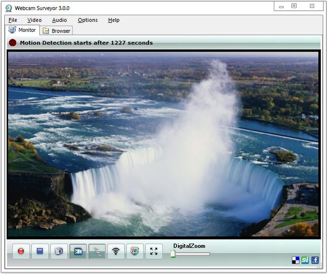 Webcam Surveyor Full indir