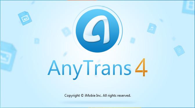 iMobie AnyTrans Full