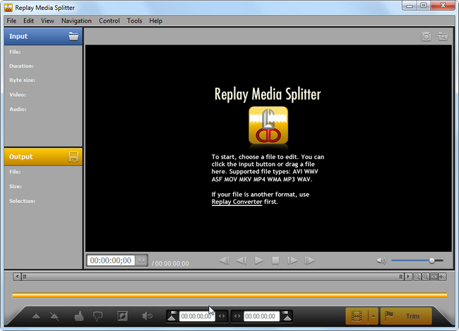 Applian Replay Media Splitter Full