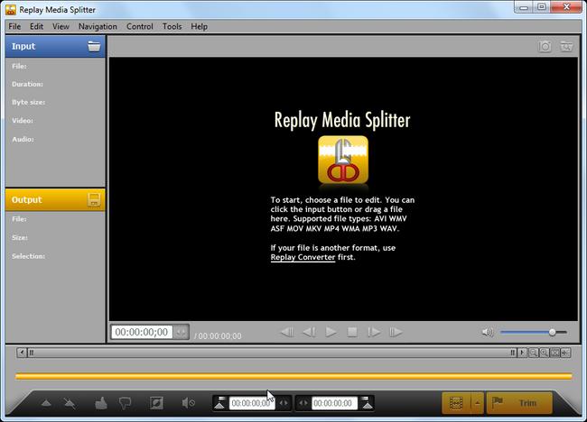 Applian Replay Media Splitter Full indir