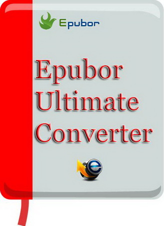 Epubor Ultimate Converter Full