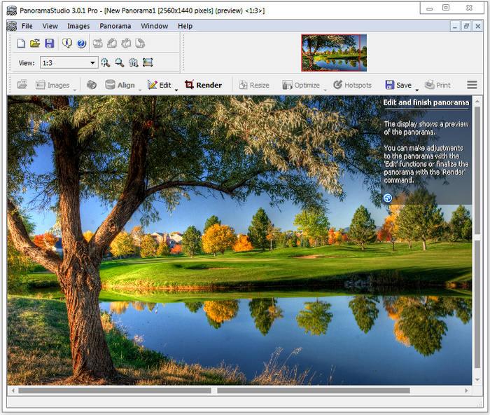 PanoramaStudio Pro Full