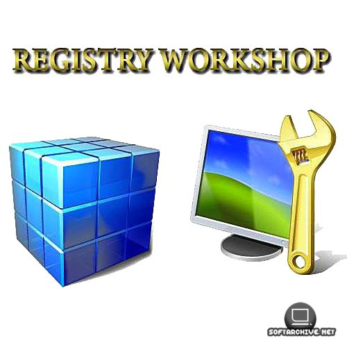 Registry Workshop Full indir