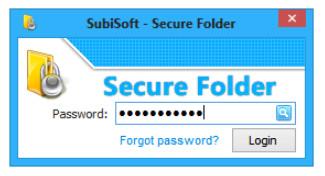 Secure Folder Full