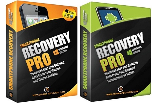 SmartPhone Recovery Pro for Android