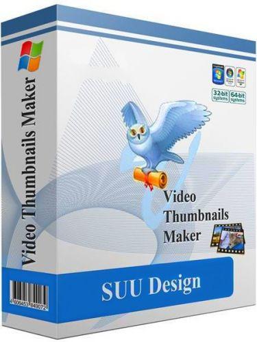 Video Thumbnails Maker Full indir