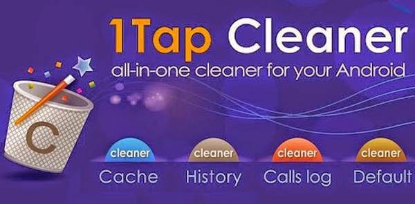 1Tap Cleaner Pro Full Apk