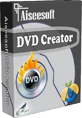 Aiseesoft DVD Creator Full