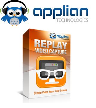 Applian Replay Video Capture indir