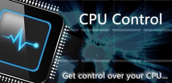 CPU Control Pro Apk Full