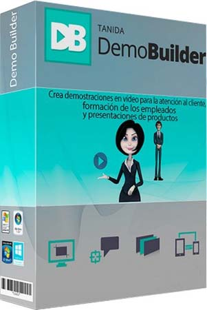 Demo Builder Full indir