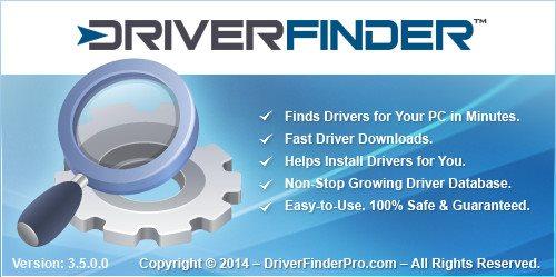 DriverFinder indir