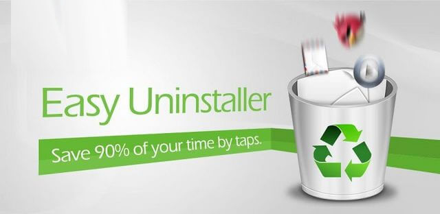 Easy Uninstaller App Uninstall Pro Full Apk