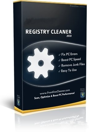 Eusing Free Registry Cleaner Full