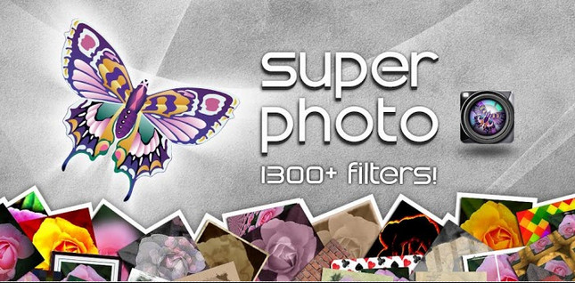 SuperPhoto full apk