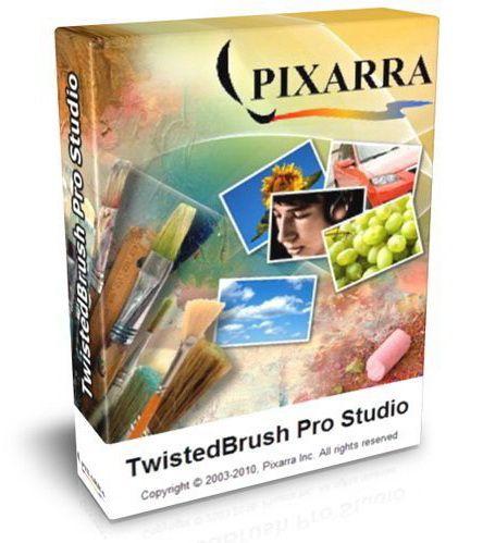 TwistedBrush Pro Studio indir