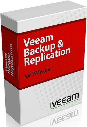 Veeam Backup and Replication iso full