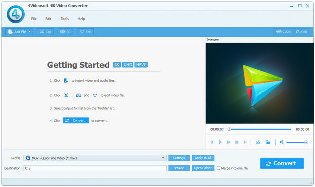 Videosoft K Video Converter full