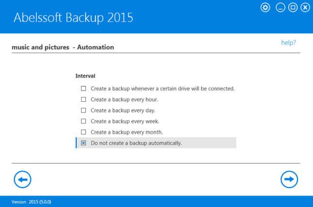 Abelssoft Backup Pro indir