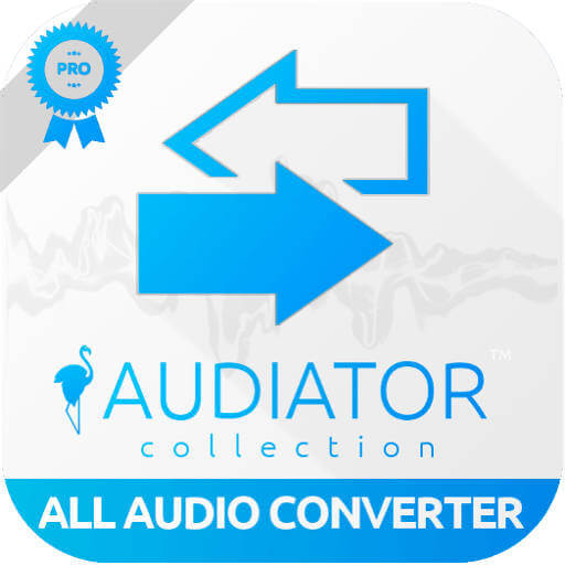 All Video Audio Converter PRO Apk