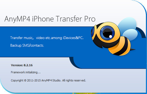 AnyMP4 iPhone Transfer Pro Full