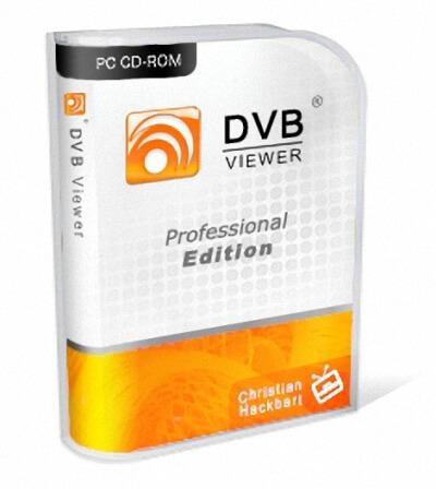 DVBviewer Pro Full