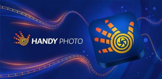 Handy Photo Full Apk