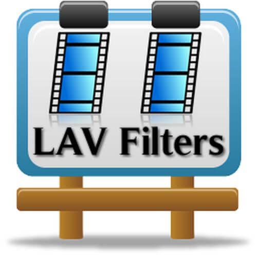LAV Filters indir
