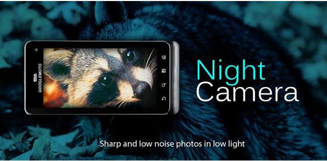 Night Camera indir