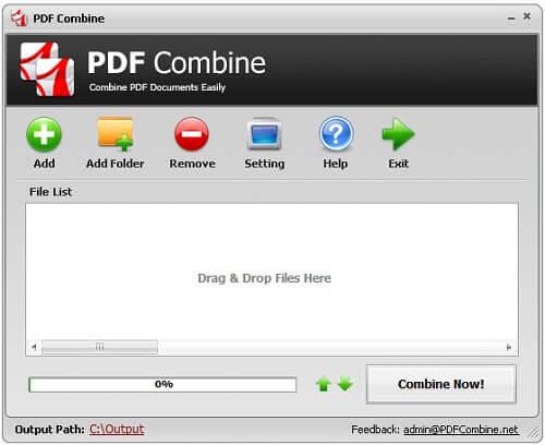 PDF Combine indir