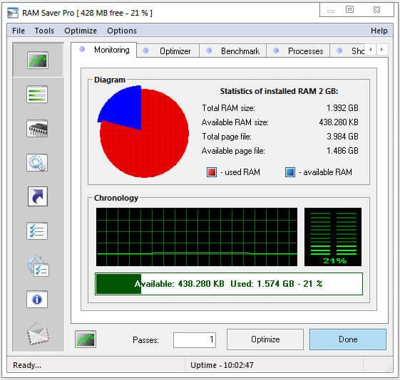RAM Saver Pro Full
