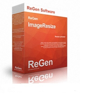 ReGen Image Resizer