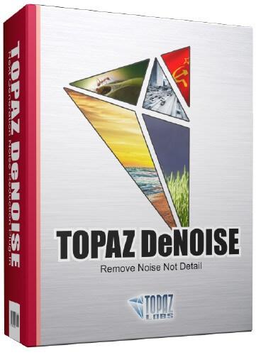 Topaz DeNoise indir