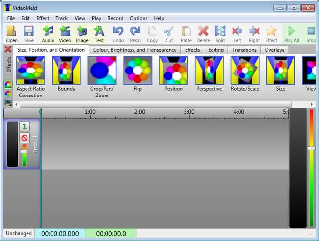 VideoMeld Full