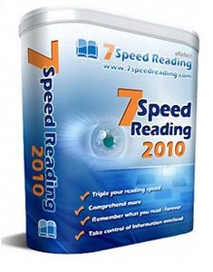 eReflect - 7 Speed Reading 2010 Full