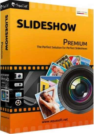 AquaSoft SlideShow Premium indir