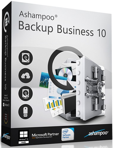 Ashampoo Backup Business Full