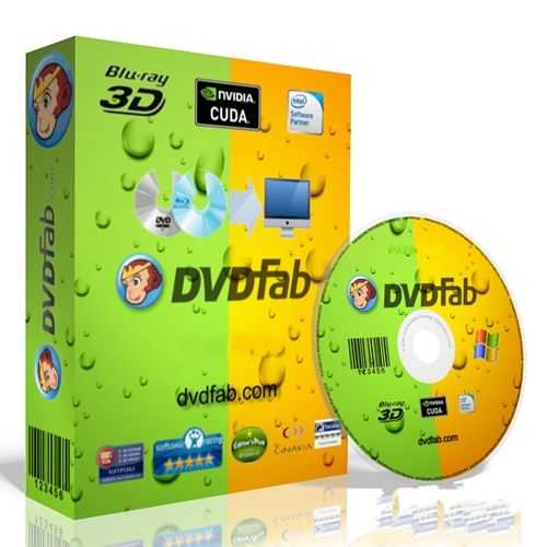 DVDFab HD Decrypter Full