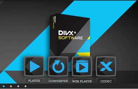 DivX Pro Converter Full