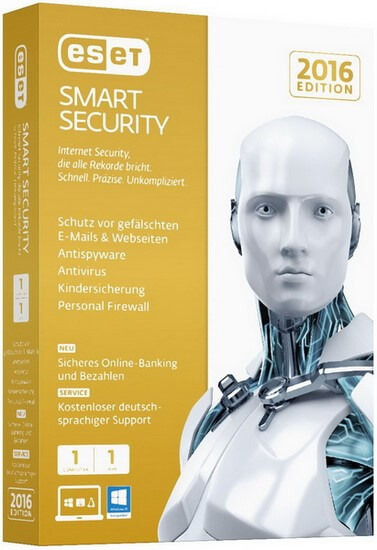 ESET Smart Security Full indir