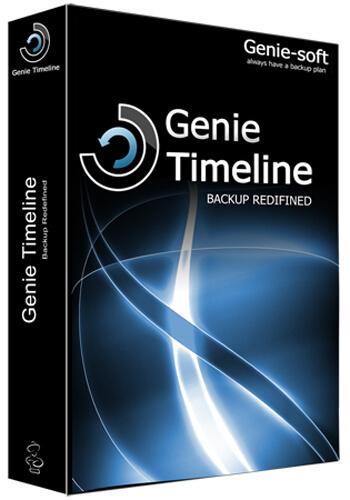 Genie Timeline Pro indir