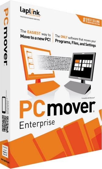 Laplink Software PCmover Enterprise indir