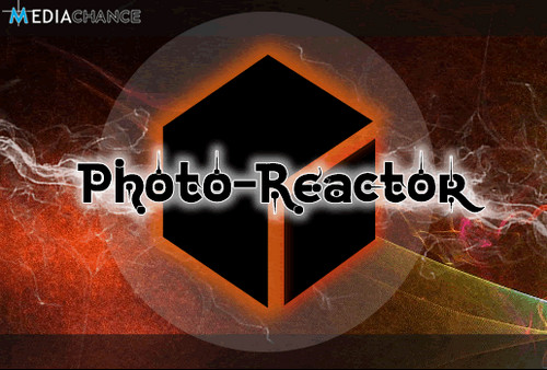 Mediachance Photo Reactor Full