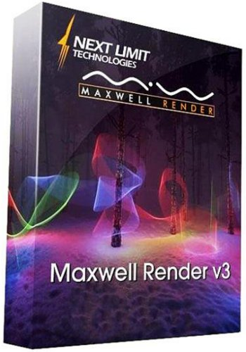 NextLimit Maxwell Render Suite Full