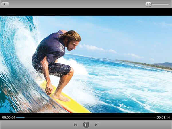 Power Media Player Pro apk indir